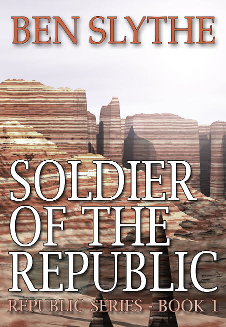 Soldier of the Republic